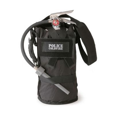 Cold Fire Rapid Deployment Kit